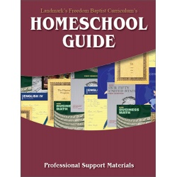 Support - Homeschool Guide